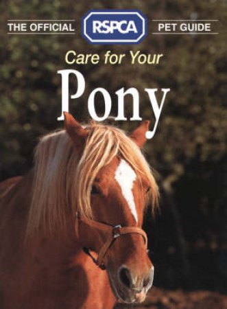 Care For Your Pony by Various