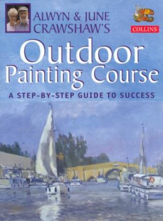 Outdoor Painting Course by Alwyn & June Crawshaw