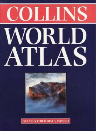 Collins World Atlas - 3 ed by Various