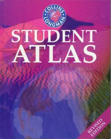 Collins-Longman Student Atlas by Various