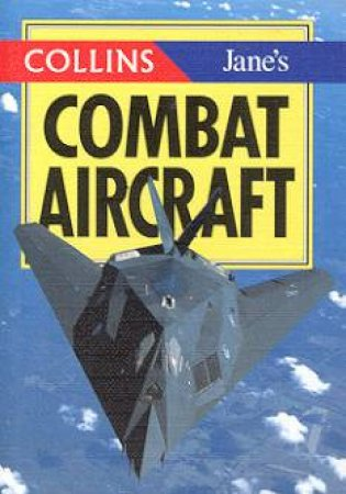 Collins Gem: Jane's Combat Aircraft by Various