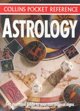 Collins Pocket Reference: Astrology by Various