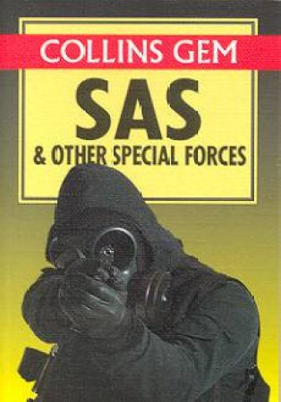 Collins Gem: SAS & Other Special Forces by Various