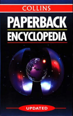 Collins Encyclopedia - New Edition by Various