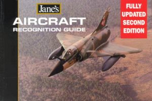 Jane's Aircraft Recognition Guide by Various