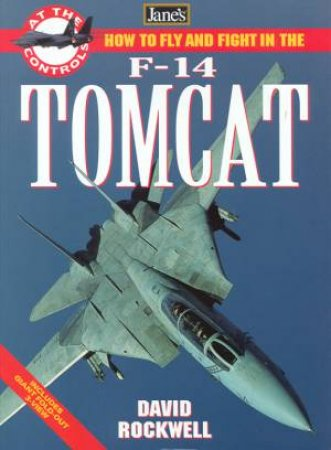 How To Fly And Fight In The F14 Tomcat by David Rockwell