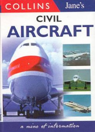 Collins Gem: Civil Aircraft by Various