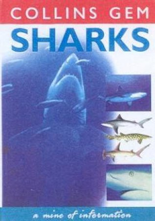 Collins Gem: Sharks by Various