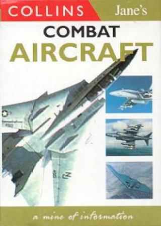 Collins Gem: Combat Aircraft by Various