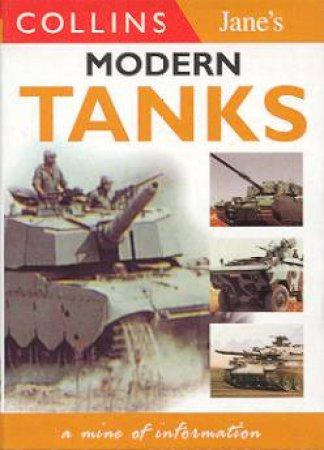 Collins Gem: Modern Tanks by Various