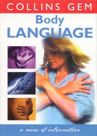 Collins Gem: Body Language by Various