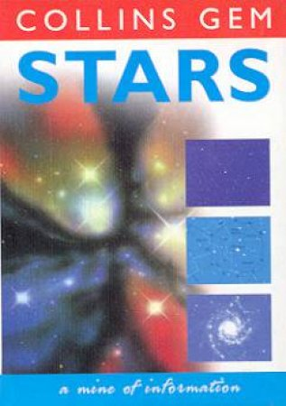 Collins Gem: Stars by Various