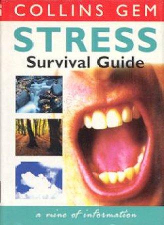 Collins Gem: Stress Survival Guide by Various
