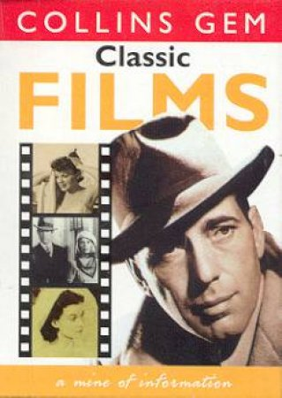 Collins Gem: Classic Films by Simon Rose