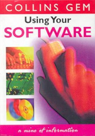 Collins Gem: Using Your Software by Various