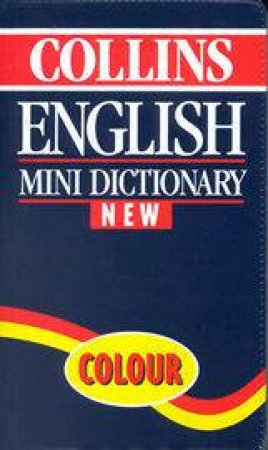 Collins English Mini Dictionary - 2 ed by Various