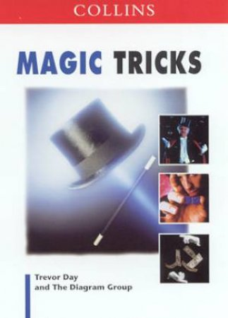 Collins Guides: Magic Tricks by Various