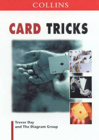 Collins Guides: Card Tricks by Various