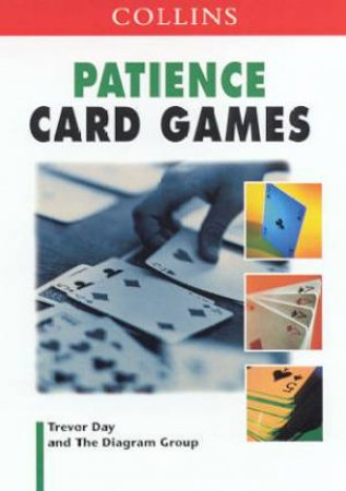 Collins Guides: Patience Card Games by Various