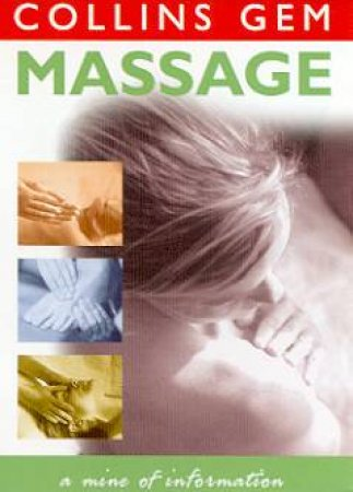 Collins Gem: Massage by Various