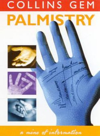 Collins Gem: Palmistry by Various