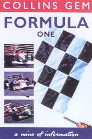 Collins Gem: Formula One by Various