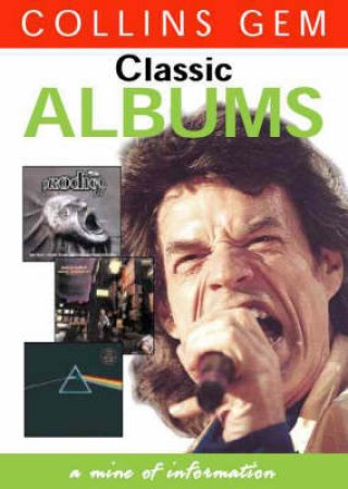 Collins Gem: Classic Albums by Various