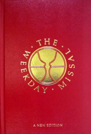 The Weekday Missal: Red by Various