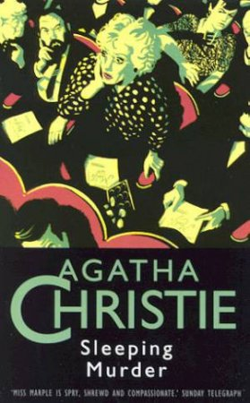 Sleeping Murder by Agatha Christie