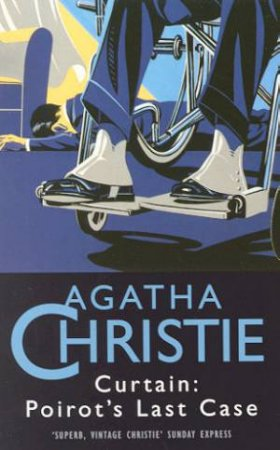Curtain: Poirot's Last Case by Agatha Christie