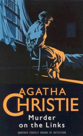 Murder On The Links by Agatha Christie
