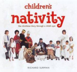 Children's Nativity by Richard Suman