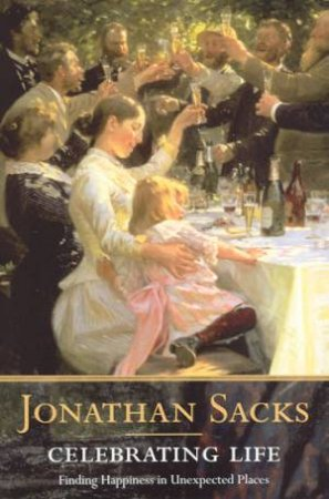 Celebrating Life by Jonathan Sacks