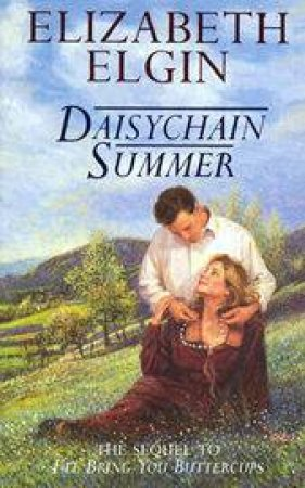 Daisychain Summer by Elizabeth Elgin