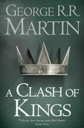 A Song Of Ice And Fire 02: A Clash Of Kings