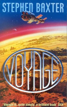 NASA: Voyage by Stephen Baxter