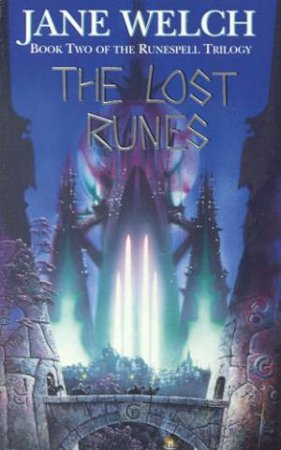The Lost Runes by Jane Welch