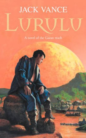 Lurulu by Jack Vance