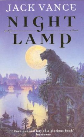 Nightlamp by Jack Vance