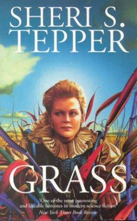 Grass by Sheri Tepper