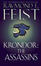 Krondor The Assassins