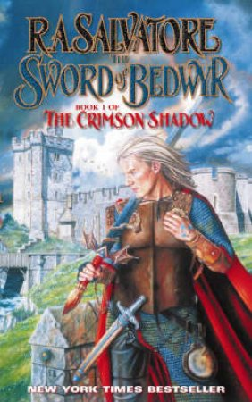 The Sword Of Bedwyr by R A Salvatore