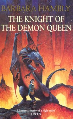 The Knight Of The Demon Queen by Barbara Hambly