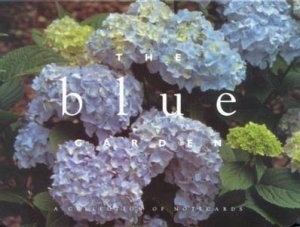 The Blue Garden: A Notecard Portfolio by Various