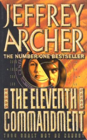 The Eleventh Commandment by Jeffrey Archer