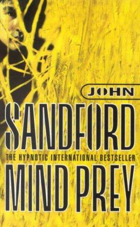 A Lucas Davenport Novel: Mind Prey by John Sandford