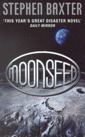 NASA: Moonseed by Stephen Baxter