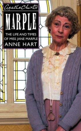 Agatha Christies' Miss Marple by Anne Hart