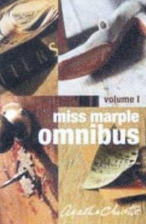 Miss Marple Omnibus 01 by Agatha Christie