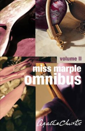 Miss Marple Omnibus 02 by Agatha Christie